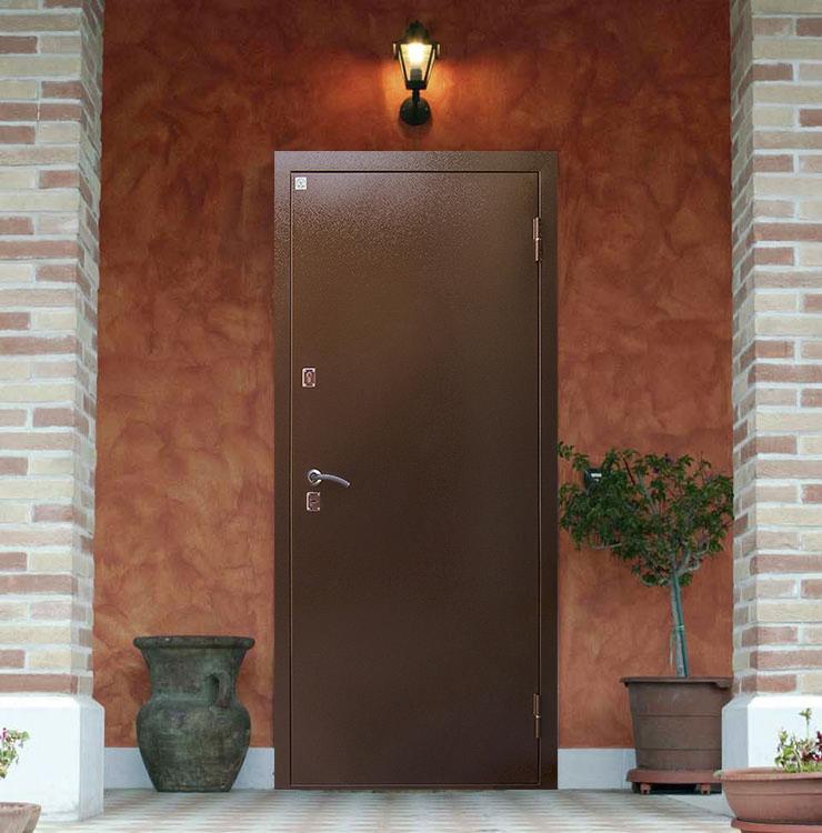 купить дверь входную металлическую в можайске
